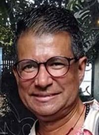 Sonny Krishnan head shot