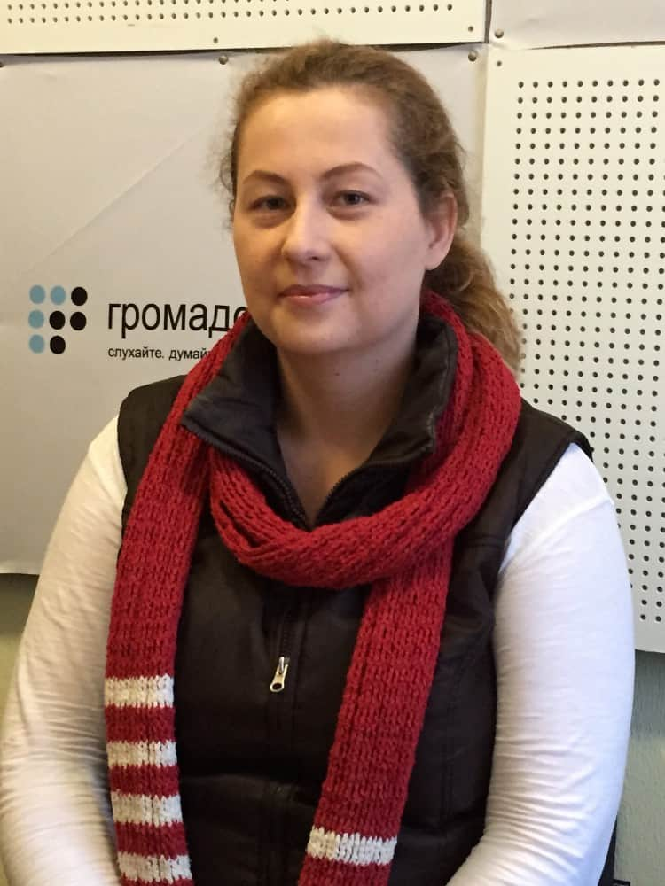 Olga Krainyk
