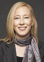 Kristina Henschen headshot