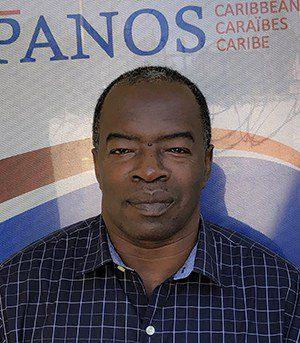 Headshot of Jean-Claude