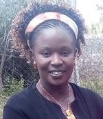 Rosalia Omungo