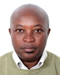 Chaacha Mwita head shot