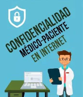 Confidencialidad Medico-Paciente en Internet