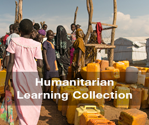 Humanitarian Learning Collection