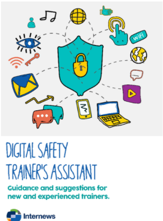 Digital Security Trainers' Assistant