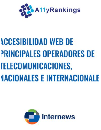 Promoting Web Accessibility For Persons with Disabilities
