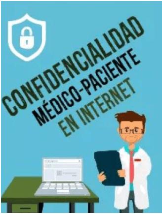 Secure Digital Practices For Doctors