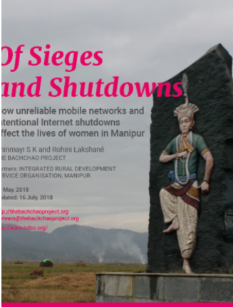 Sieges and Shutdown