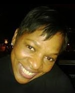 Pamela Austin headshot