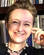 Carolyn Hink headshot