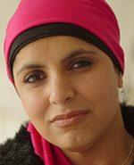 Saleyha Ahsan headshot