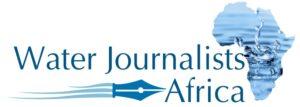 Water Journalists Africa logo