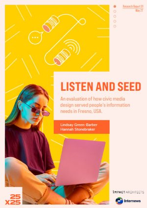 Listen and Seed