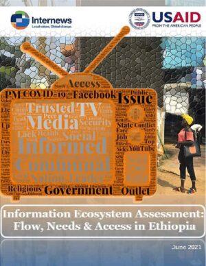 Ethiopia Information Ecosystem Assessment