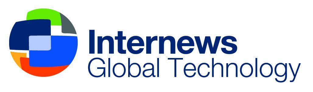 logo for Internews Global Technology