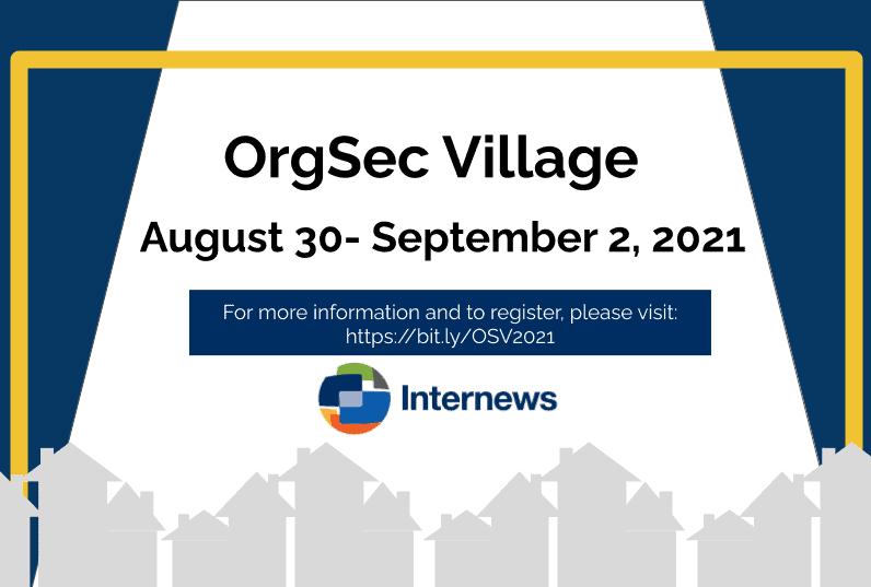 OrgSec Village