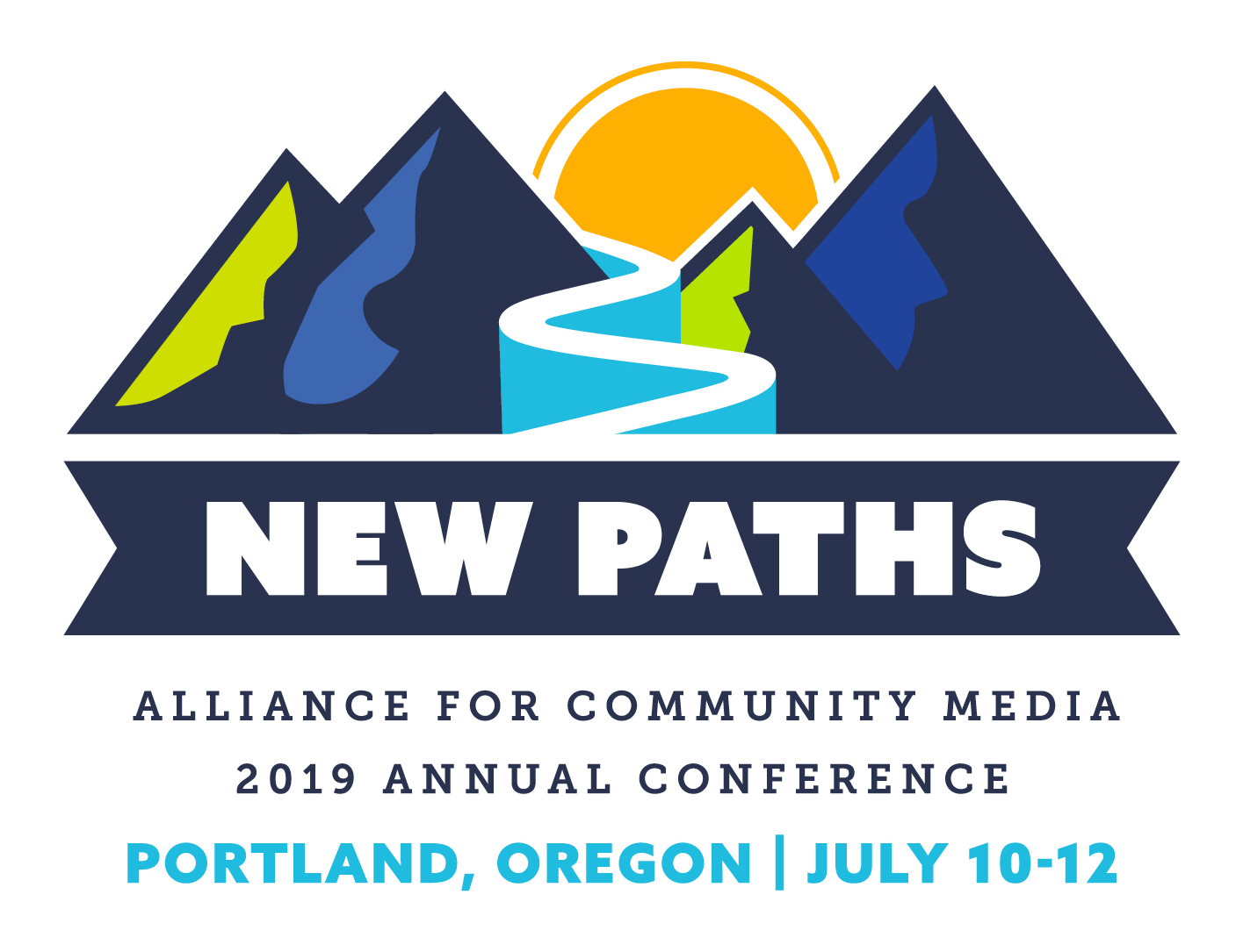 New Paths: Alliance for Community Media 2019 Annual Conference