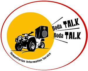 Boda Boda Talk Talk logo