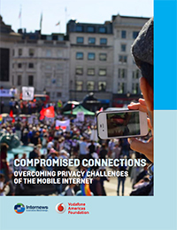 Cover: Compromised Connections