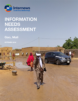 Cover: Needs Assessment: Mali