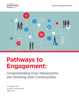 Cover: pathways to engagement