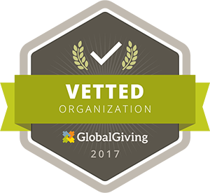 Global Giving - Vetted