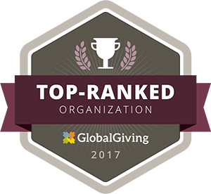 Global Giving - Top Ranked