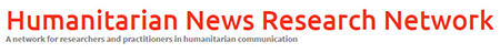 Humanitarian News Research Network