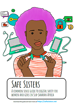 Safe Sisters cover