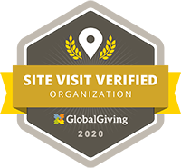 Site Visit Verified - Global Giving 2020