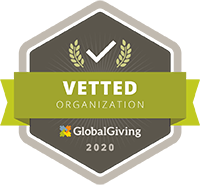 Global Giving - Vetted 2020