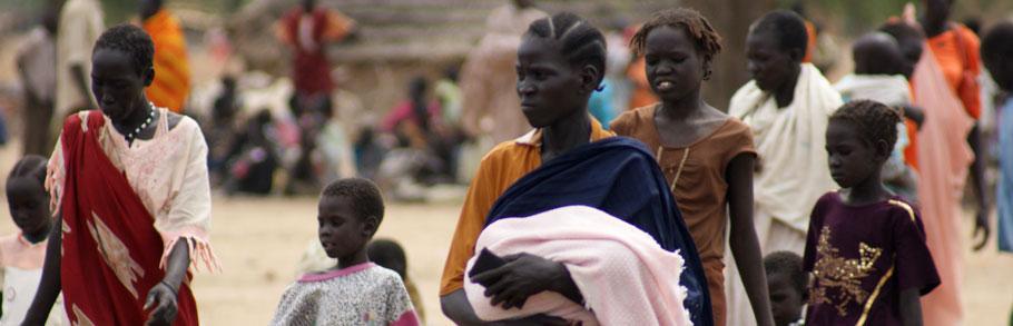 Image for Abyei – Sudan/South Sudan