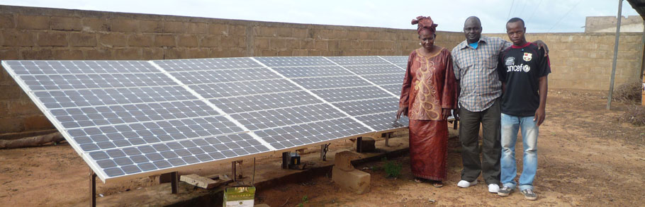 Image for Mali
