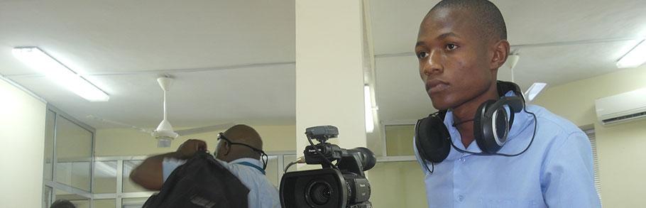 Journalist - Tanzania