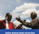 Cover: When Words were Weapons