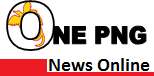 One PNG News Online