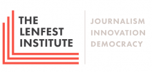 The LenFest Institute: Journalism, Innovation, Democracy