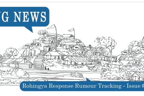Flying News - Rohingya Response Rumour Tracking