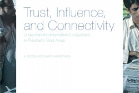 Cover: Trust, Influence, and Connectivity