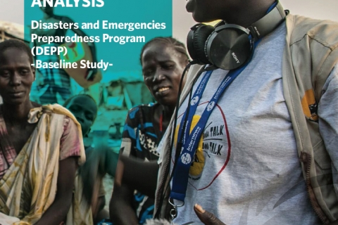 South Sudan Communication with Communities Gaps and Needs Analysis