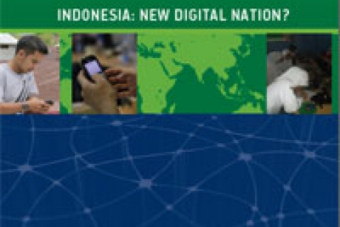 Indonesia: New Digital Nation?