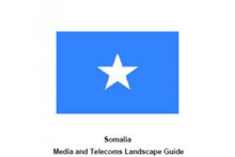 Somalia Media and Telecoms Landscape Guide | Internews