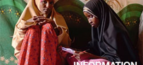 Internews: Information Changes Lives