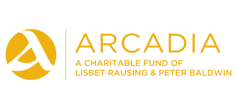 Arcadia: A Charitable Fund of Lisbet Rausing & Peter Baldwin
