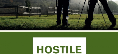 Cover: Hostile Climate for Environmental Journalists