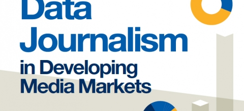 The Potential and Reality of Data Journalism in Emerging Media Markets