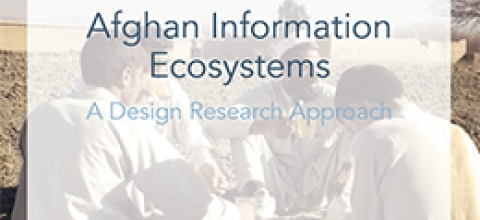 Cover: Afghan Information Ecosystems